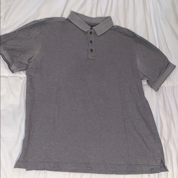 Nordstrom Men's Short sleeve polo